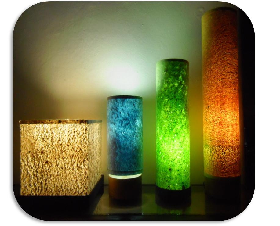 Iluminacion de interiores colgantes